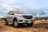 Mazda BT-50 mới có giá dưới 700 triệu