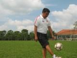Trương Văn Dũ: Sinh ra để chơi bóng