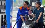 Giá xăng bắt đầu giảm từ hôm nay