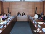 Chưa thống nhất về tổ chức Hội đồng Nhân dân cấp quận, phường