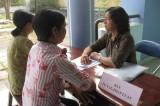 Hoạt động trợ giúp pháp lý:  Điểm tựa của người nghèo