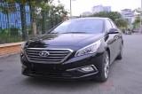 Hyundai Sonata 2015: Chững chạc và tinh tế hơn
