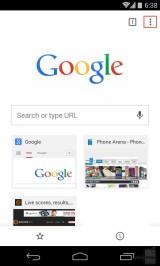 Cách xóa lịch sử web của Chrome trên Android