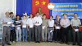 """Khu phố 9, thị trấn Phước Vĩnh, huyện Phú Giáo: Gắn kết từ """"Ngày hội đại đoàn kết toàn dân tộc ở khu dân cư"""""""
