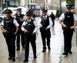 Thêm một số nghi can khủng bố bị bắt giữ ở thủ đô London