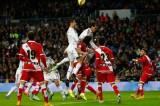 Đại thắng Vallecano, Real Madrid củng cố ngôi đầu