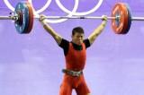 Thạch Kim Tuấn giành 1 HCV, 2 HCB thế giới