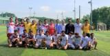 Giải bóng đá tứ hùng mùa xuân 2014: Báo Bình Dương đạt giải nhất