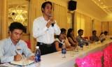 Hội thảo nâng cao hiệu quả thực thi quyền sở hữu trí tuệ