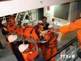 Chìm tàu trên biển Nha Trang do đâm va, 8 thuyền viên mất tích