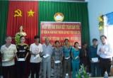 Ấp 3, xã Tân Long, huyện Phú Giáo: Phát huy tốt sức mạnh toàn dân