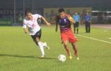 BTV Number One Cup 2014: B.Bình Dương thua Đồng Tâm Long An 0-2