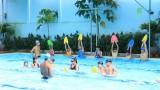 Hồ bơi Mỹ Phước (Bến Cát): Địa chỉ tin cậy trong việc dạy bơi và phòng chống đuối nước cho học sinh