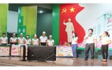 Trường Đại học Kinh tế - Kỹ thuật Bình Dương: Nhiều hoạt động chào mừng ngày 20-11