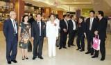 Tập đoàn Aeon (Nhật Bản): Khánh thành Trung tâm mua sắm Aeon Bình Dương Canary