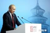 Nga coi hợp tác với các nước châu Á-TBD là ưu tiên chiến lược