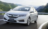 Honda City thêm phiên bản Hybrid