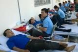 TX.Thuận An: Hoàn thành chỉ tiêu vận động hiến máu tình nguyện