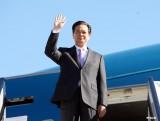Thủ tướng dự Hội nghị Cấp cao ASEAN lần thứ 25 tại Myanmar