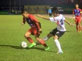Lượt trận cuối bảng A, BTV Number One Cup 2014, B.BD - SVHQ: Trận cầu quyết định của Becamex Bình Dương
