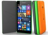 Điện thoại Lumia mang thương hiệu Microsoft đầu tiên ra mắt