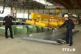 Tập đoàn thép Nhật Bản JFE Steel muốn quay lại Việt Nam