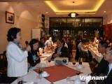 Việt kiều Australia quyên góp ủng hộ biển đảo quê hương