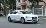 Audi triệu hồi 181 chiếc A4 tại Việt Nam