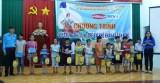 Chi hội nhân sự các KCN Bến Cát - Bàu Bàng: Nơi hội tụ sức trẻ và lòng nhiệt huyết