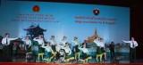 Chương trình nghệ thuật của Đoàn Văn công Quân đội nhân dân Lào tại Quân đoàn 4: Ấn tượng và đặc sắc