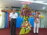 Hội Người cao tuổi các tỉnh thành phố miền Đông Nam bộ tổng kết công tác năm 2014