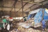 Phát hiện thi thể trẻ sơ sinh trong bãi trung chuyển rác
