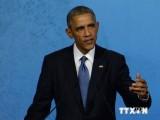 Tổng thống Mỹ cam kết tăng cường hợp tác với Việt Nam