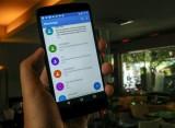 Mời dùng thử ứng dụng tin nhắn Messenger của Google