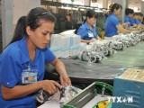 Cơ hội cho hàng Việt thâm nhập vào thị trường Đức còn rất lớn