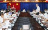 UBND tỉnh họp phiên thứ 73 thông qua các nội dung trình kỳ họp thứ 13 - HĐND tỉnh khóa VIII