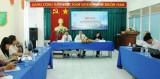 Họp báo giới thiệu về Hội chợ ngành công thương vùng Đông Nam bộ - triển lãm ngành thủ công mỹ nghệ năm 2014