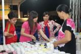 Huyện Bắc Tân Uyên: Khai mạc Hội chợ đưa hàng Việt về nông thôn