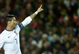 Ronaldo ghi bàn đem về chiến thắng cho Bồ Đào Nha