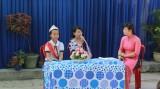 """Trường Tiểu học Bình Quới tổ chức chương trình """"Thắp sáng ước mơ"""""""