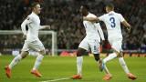Rooney ghi bàn, Anh đá bại Slovenia 3-1