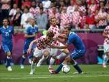 Vòng loại Euro 2016, Ý-Croatia: Cuộc chiến cho ngôi đầu bảng