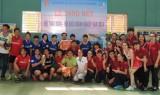 Trao 39 giải hội thao Đoàn, Hội khối Doanh nghiệp năm 2014