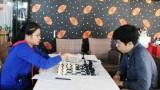 Giao hữu cờ vua Quốc tế tại Bình Dương: Đỗ Hoàng Anh Thơ thắng kiện tướng cờ vua quốc tế người Hàn Quốc