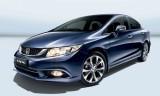 Honda Civic 2014 bản nâng cấp giá từ 34.000 USD