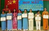 Hội Cựu giáo chức huyện Phú Giáo: Họp mặt kỷ niệm Ngày Nhà giáo Việt Nam 20-11