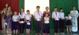 Hội Liên hiệp phụ nữ xã Phước Hòa: Làm theo lời Bác