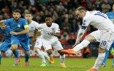 Vòng loại Euro 2016, Anh - Slovenia: 3-1 Tam sư cất tiếng gầm