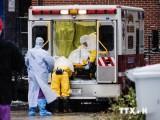 Thêm một trường hợp tử vong do nhiễm Ebola tại Mỹ