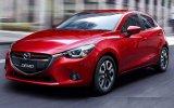 Mazda2 đoạt hàng loạt giải thưởng uy tín